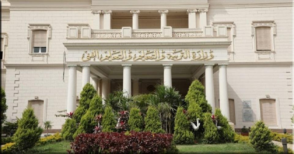 وزير التربية والتعليم والتعليم الفني يعتمد نتيجة الدبلومات الفنية (الدور الثاني)